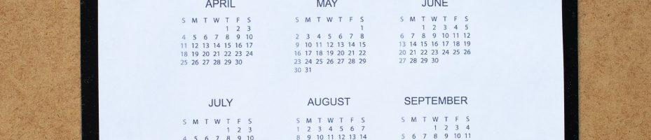 T-day: zaterdag 14 augustus 2021