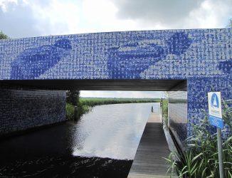 Tegeltjesbrug 11steden