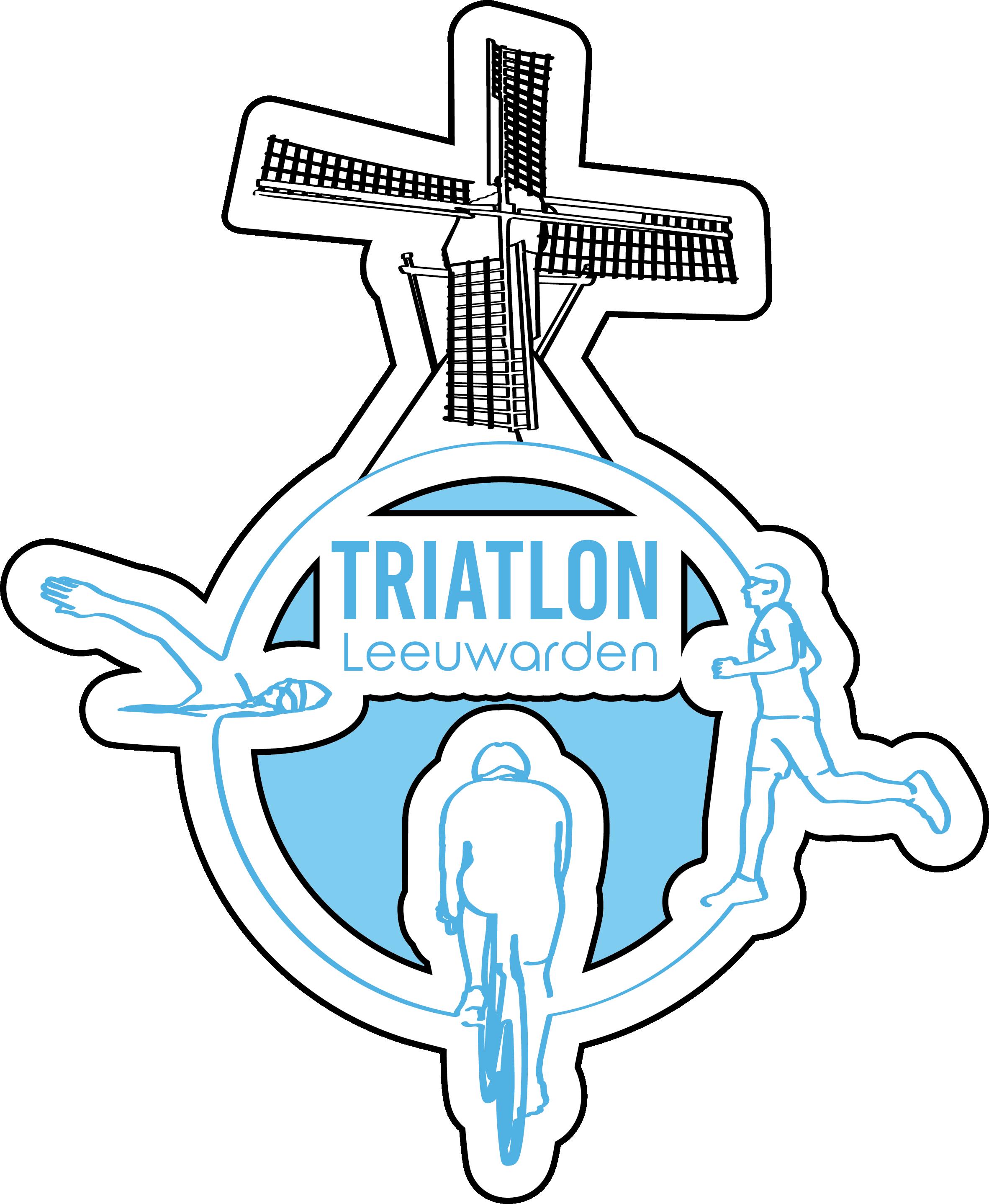 Triatlon Leeuwarden