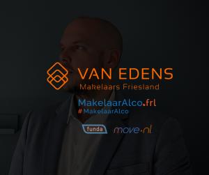 Van Edens Makelaars Friesland - MakelaarAlco.frl