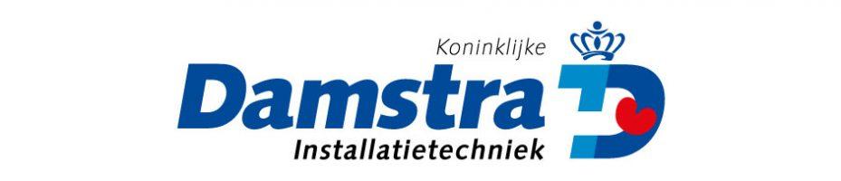 Sponsoring Koninklijke Damstra Installatietechniek