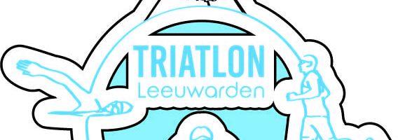 Deelnemersinformatie Triatlon Leeuwarden 14 augustus 2021